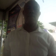 Chris Nworah